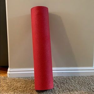 Other - Red Yoga Mat